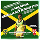 Jamaica Rugby League vs England Knights Event Title Pic
