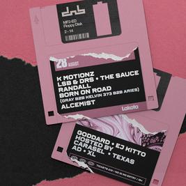 DnB Allstars: Bristol