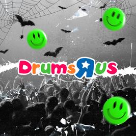 DrumsRus Halloween Rave