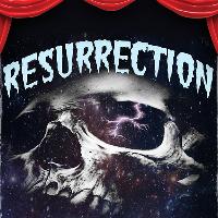 Resurrection  +  Nickleback