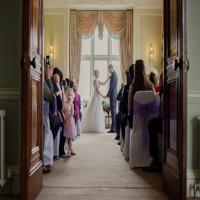 Wedding Open Event