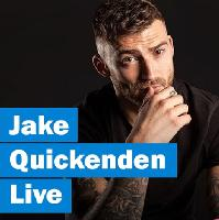 Mecca Bingo Presents Jake Quickenden