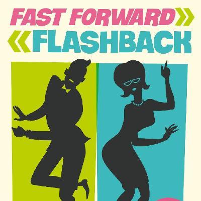 Flash Forward Flashback - 1960s Tickets | New Venture Theatre