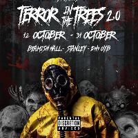 Terror in The Trees