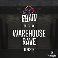 Gelato: Warehouse Rave