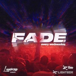 Fade Every Wednesday