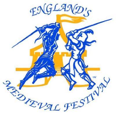 Englands Medieval Festival