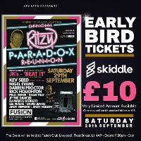 Paradox & Ritzy Reunion