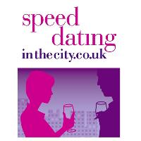 Speed Dating in the City 50s & 60s
