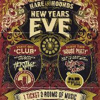 Hare & Hounds New Year