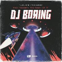 Ryad presents DJ Boring
