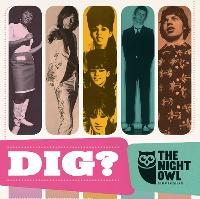 Dig? Soul & retro club night with Glyn Preece & Andrew Marshall