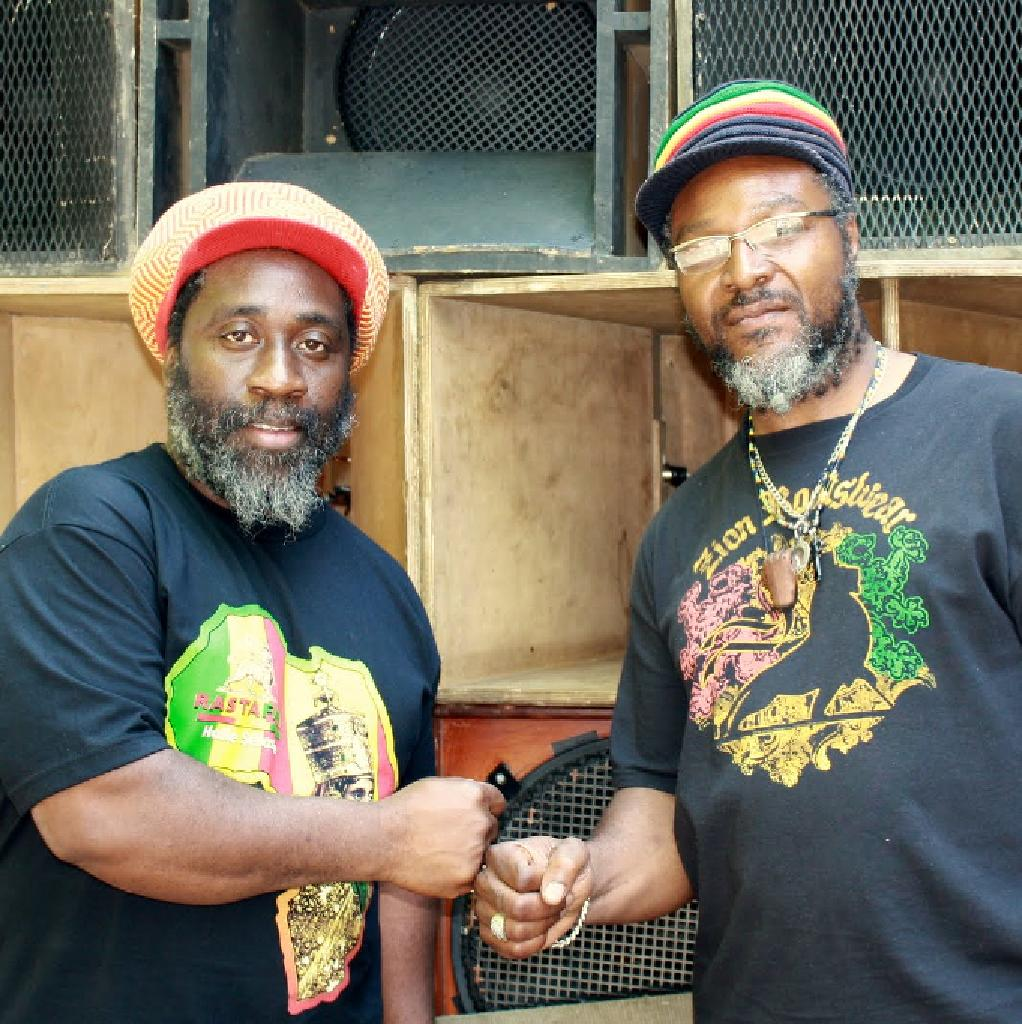 Night of the Living Dub Ft. Channel One Sound & Laid Blak