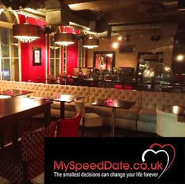 Speed dating Cardiff, ages 26-38 (guideline only)