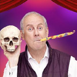 Gyles Brandreth – Break A Leg!