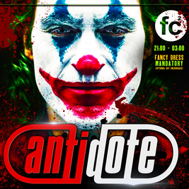 Antidote Halloween Special