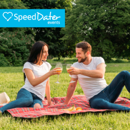 Manchester Picnic speed dating | ages 25-35
