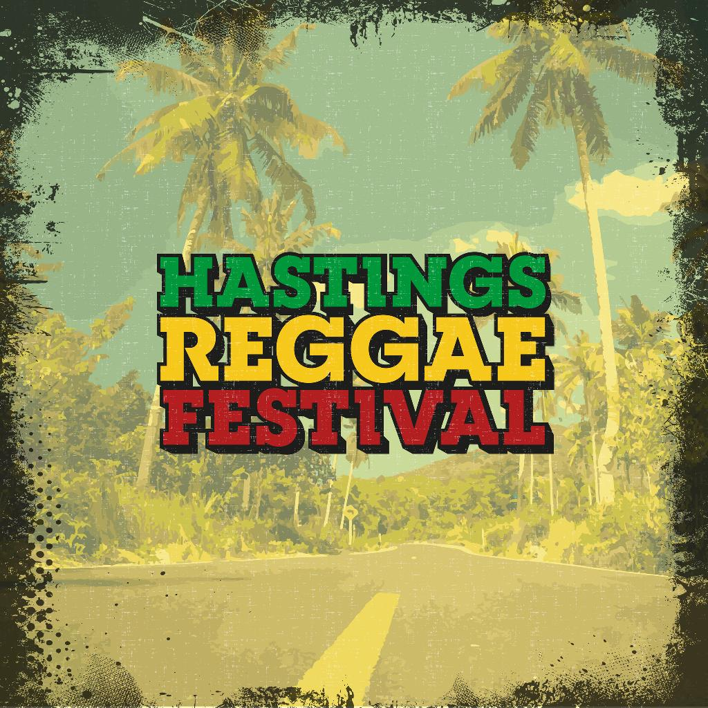 Hastings Reggae Festival 2019 Tickets   The Oval Hastings