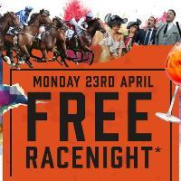 Free Race Evening