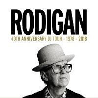 Reggae Matters Presents David Rodigan