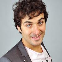 Patrick Monahan - Fitz of Laughter Comedy Club