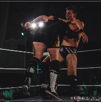 FSW Live Wrestling action - Dereham