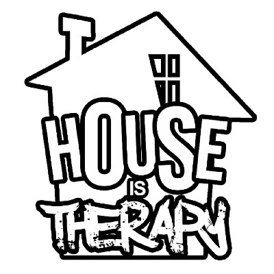 House Is Therapy - The 1st Anniversary Moviestar Party