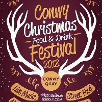 Conwy Christmas Food & Drink Festival