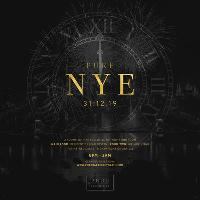 Pure New Years Eve 2019