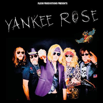 Yankee Rose at the Venue