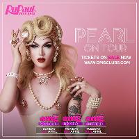 OMG Plymouth Presents RuPaul's - Pearl!