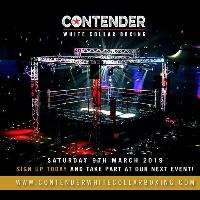 Contender White Collar Boxing -