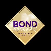 Bond 2nd Birthday Brunch & BBQ Mansion Party