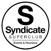 Syndicate 15th Anniversary with Will Atkinson & more
