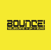Bounce! - Kenny Hayes