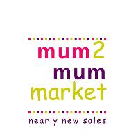 Mum2mum Market Nearly New Sale - Cranbrook, DEVON