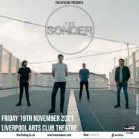 The Sonder - Liverpool