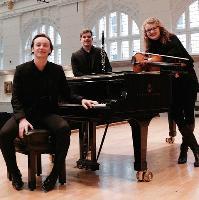 Trio Alma Piano Trio