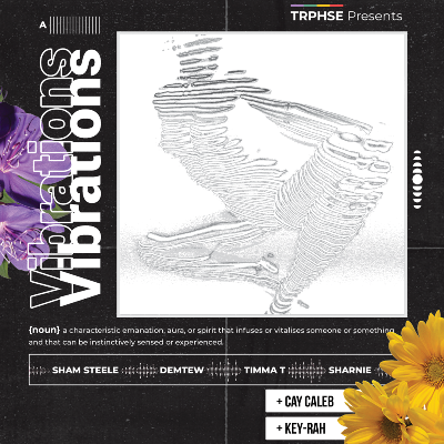 Venue: TRPHSE: Vibrations   The Mill Digbeth Birmingham