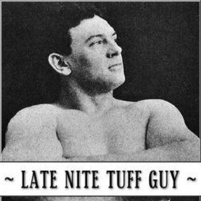 Late Nite Tuff Guy X Prince