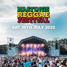 Hastings Reggae Festival 2022