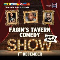 Fagin's Tavern Comedy Show