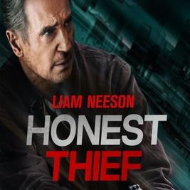 Honest Thief: Drive-in Cinema