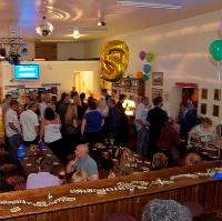 Wyreside Lakes Annual Christmas Party
