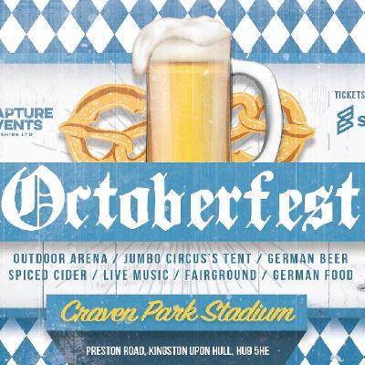 OctoberFest Hull