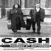 CASH: The Definitive Johnny Cash Tribute Live