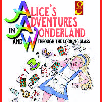 Pershore Operatic & Dramatic Society: Alice's Adventures in Wond