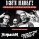 Digbeth Deadbeats Event Title Pic