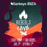 Rebels Cave Opening Party