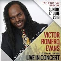 An Acoustic Evening with Victor Romero Evans
